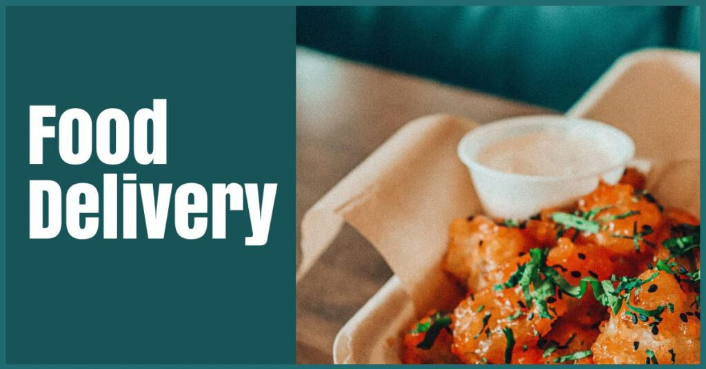 food delivery the professional traveller travel hacks