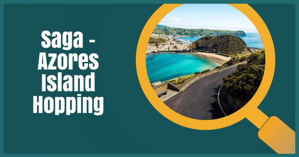 saga header holidays in the azores the professional traveller