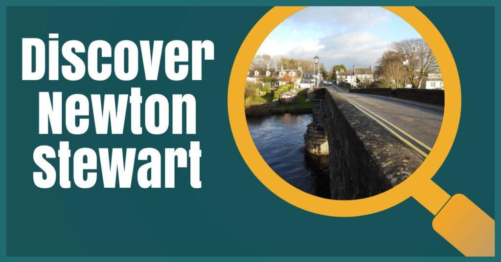newton stewart the professional traveller header image