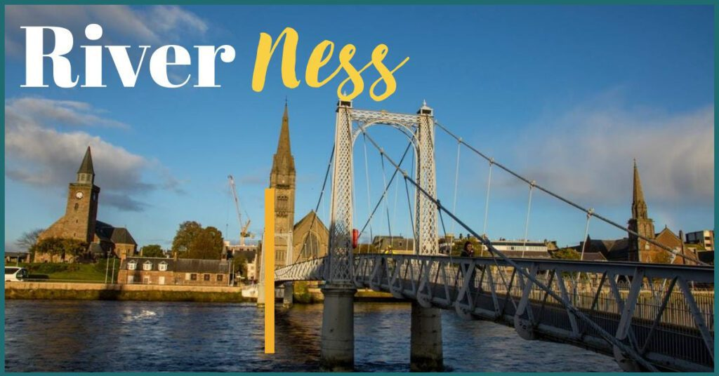 river ness inverness activities the professional traveller