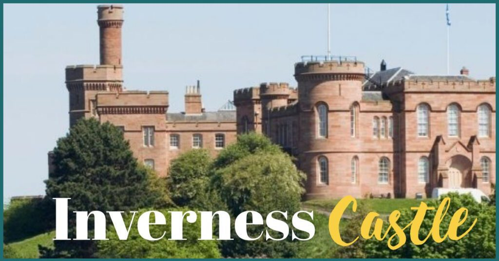 inverness castle inverness activities the professional traveller