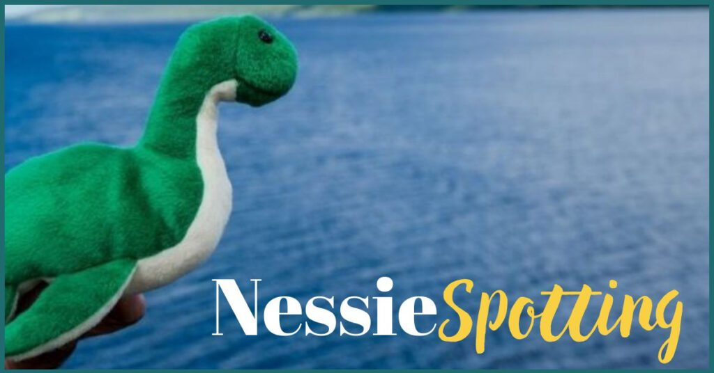 nessie spotting inverness activities the professional traveller