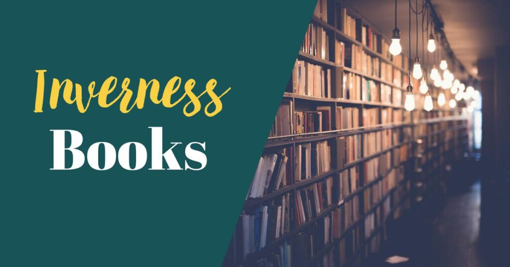inverness books inverness activities the professional traveller
