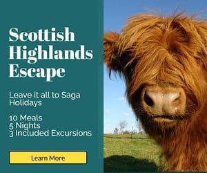 scottish highlands escape inverness hotels the professional traveller