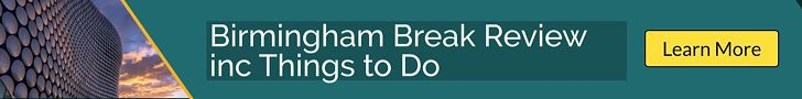 birmingham break review the professional traveller ibis birmingham