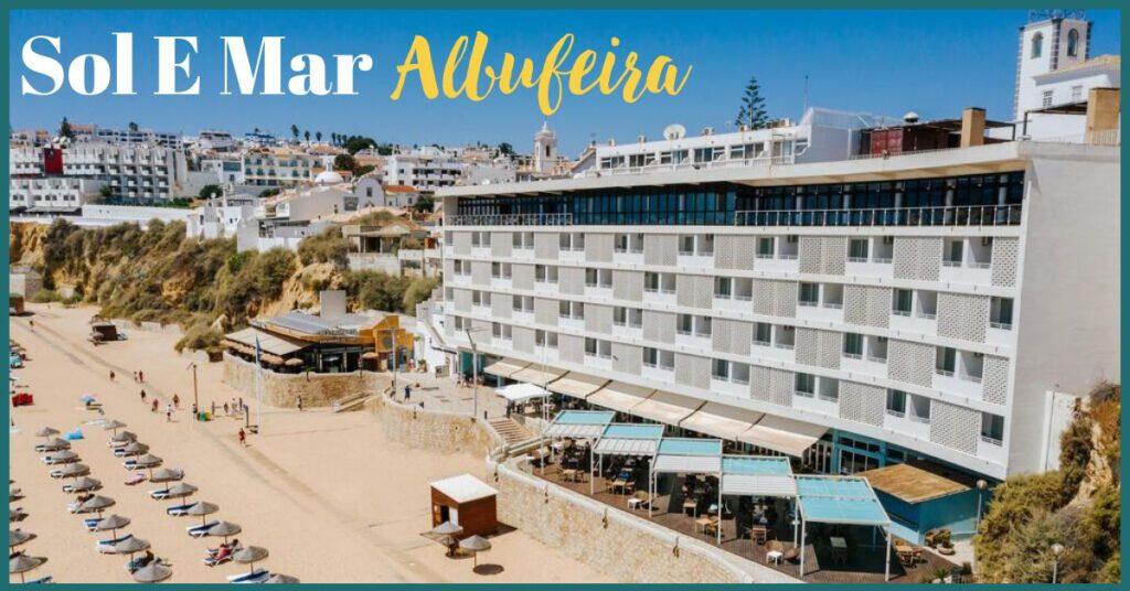 hotel sol e mar albufeira the professional traveller header image