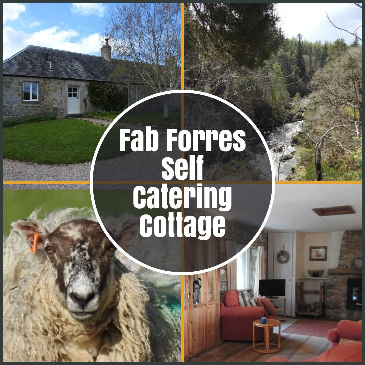 forres self catering the professional traveller