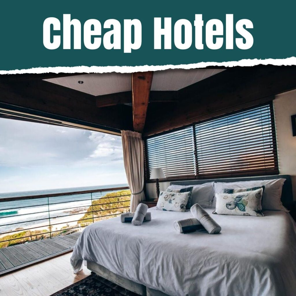 cheap hotels the professional traveller media and text image