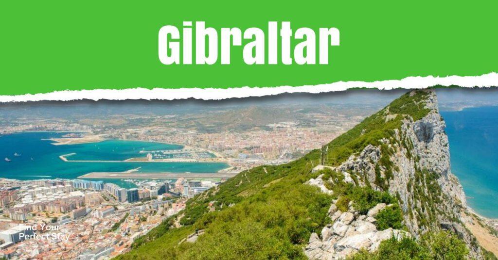green list travel 2021 the professional traveller gibraltar