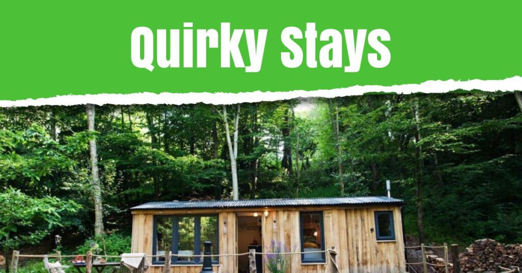 green list travel 2021 quirky stays the professional traveller