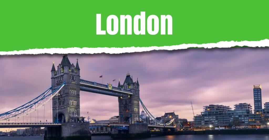 green list travel 2021 london the professional traveller