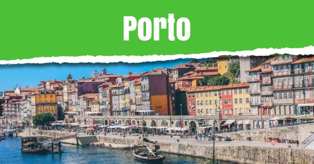 green list travel 2021 the professional traveller porto