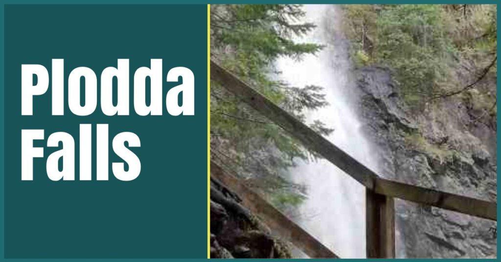 plodda falls falls view the professional traveller