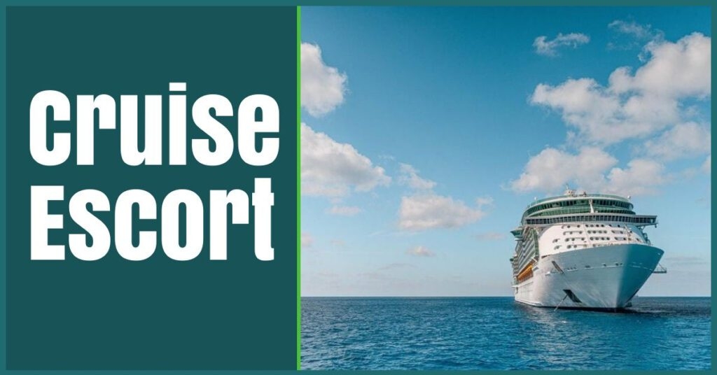 cruise escort the professional traveller coach holiday tour manager