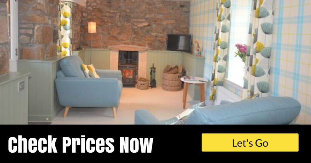 deer view cottage check prices forres self catering the professional traveller