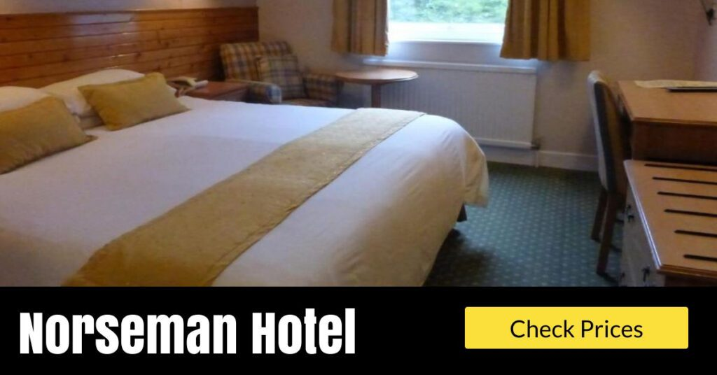 wick hotel the norseman hotel the professional traveller
