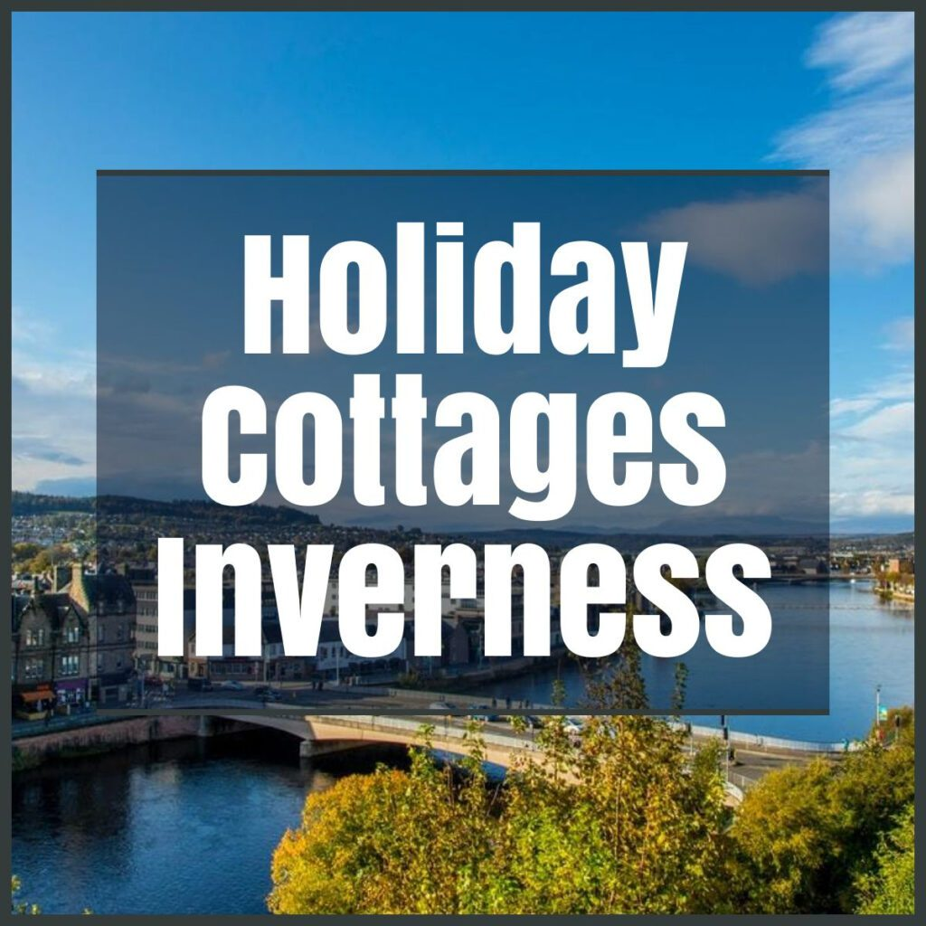 holiday cottages inverness the professional traveller