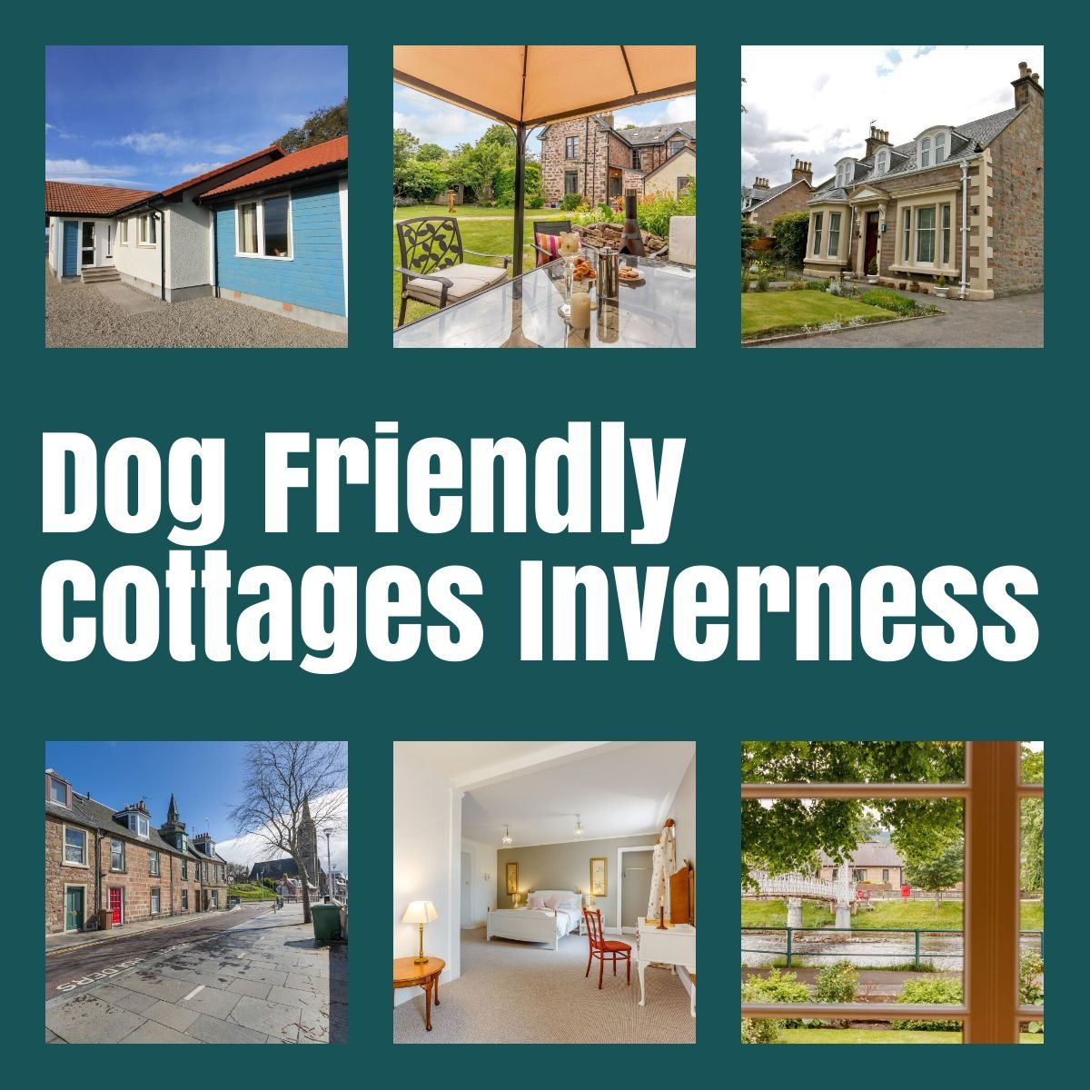 dog friendly cottages inverness the professional traveller