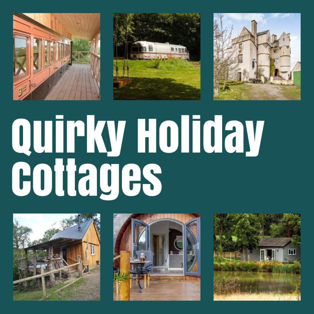 self catering hints and tips quirky holiday cottages the professional traveller