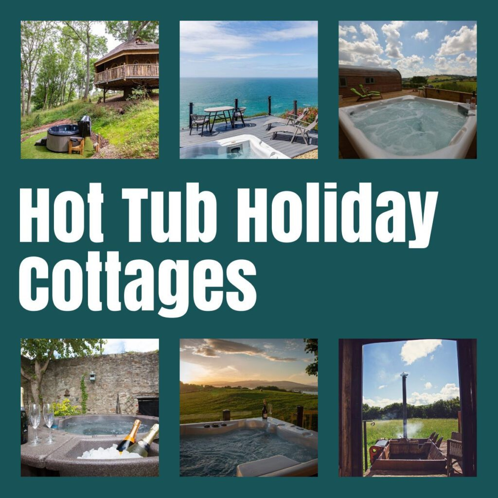 hot tub holiday cottages self catering hints and tips the professional traveller