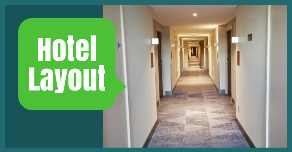 hotel layout inverness aiport hotel the professional traveller