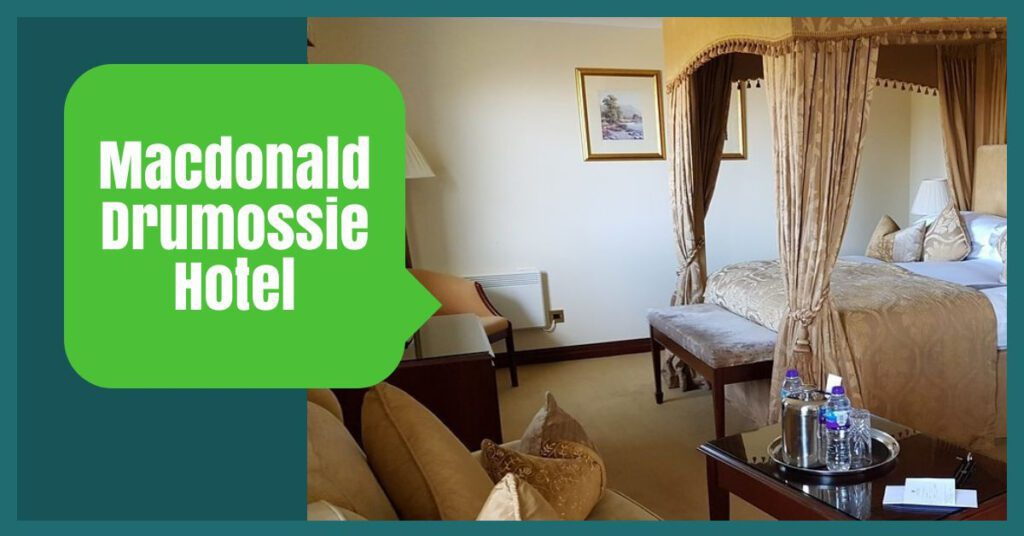 highland coach holiday the professional traveller macdonald hotel