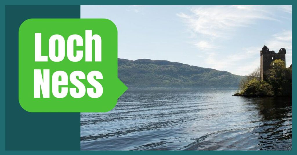 highland coach holiday the professional traveller loch ness tour