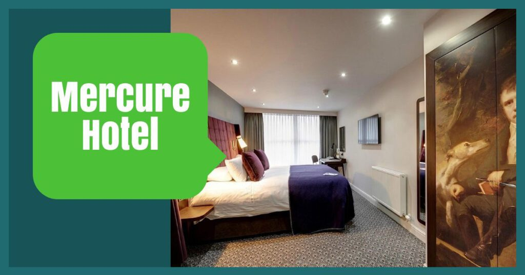 mercure hotel inverness hotel deals the professional traveller