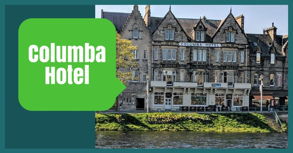 inverness hotel deals the professional traveller columba hotel