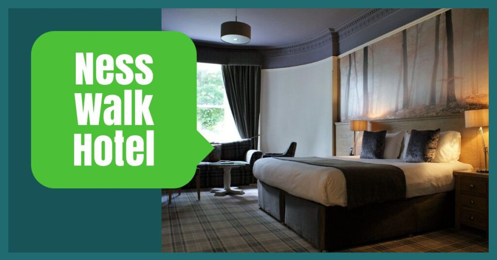 inverness hotel deals ness walk hotel the professional traveller
