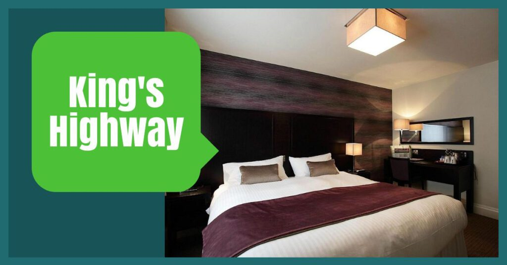 inverness hotel deals the kings highway the professional traveller