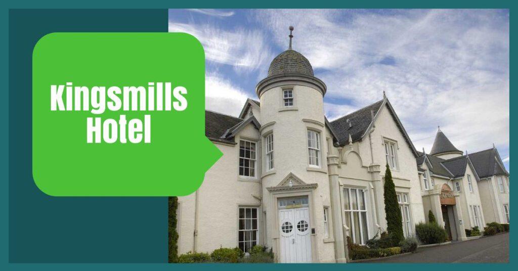 inverness hotel deals the professional traveller kingsmills
