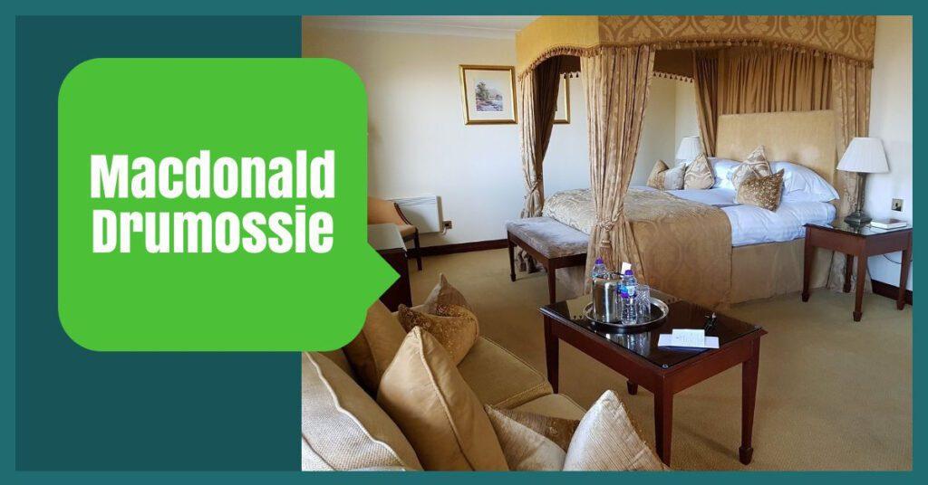 inverness hotel deals the professional traveller drumossie