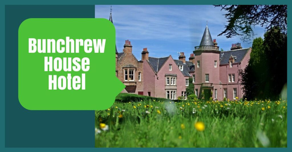 bunchrew house inverness hotel deals the professional traveller