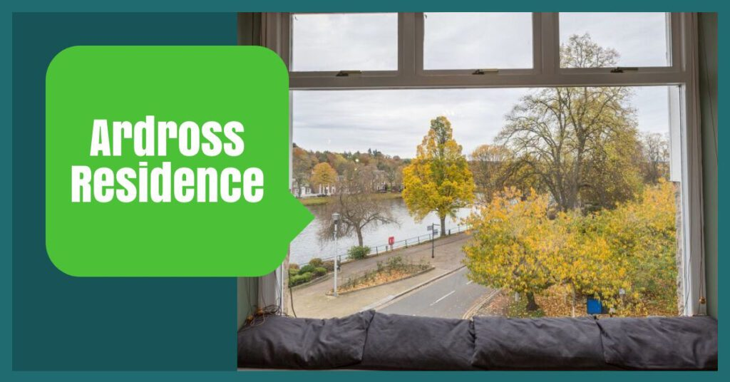 ardross residence view holiday cottages inverness the professional traveller