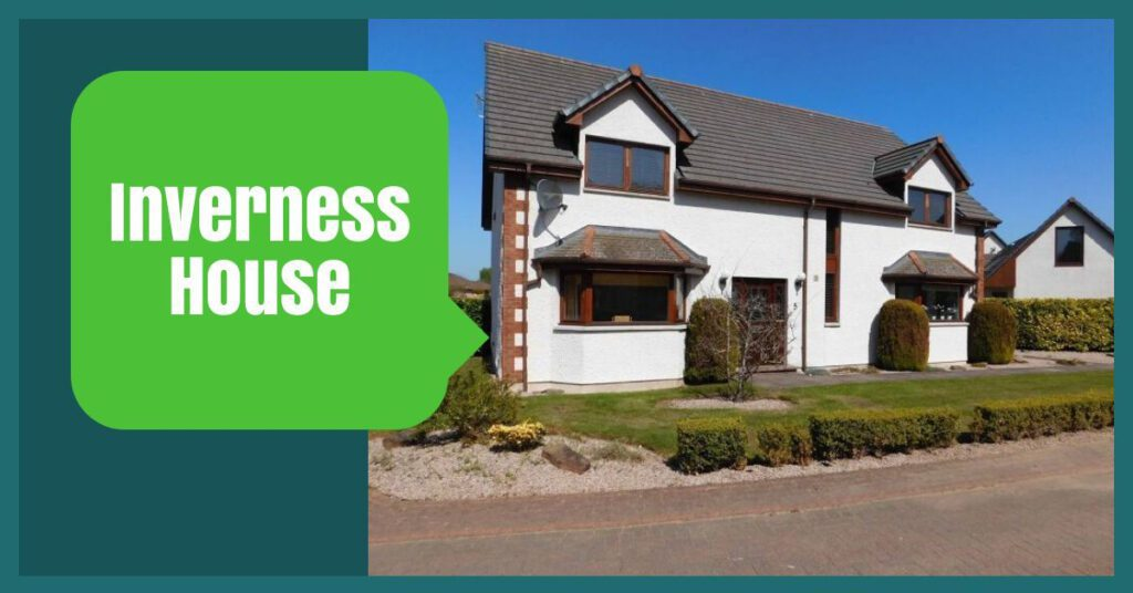 inverness house holiday cottages inverness the professional traveller