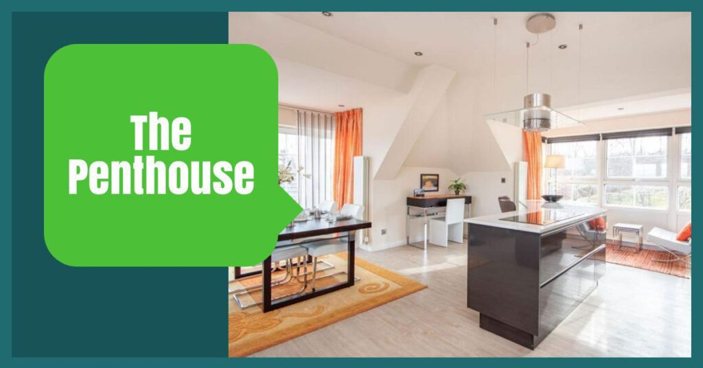the penthouse holiday cottages inverness the professional traveller
