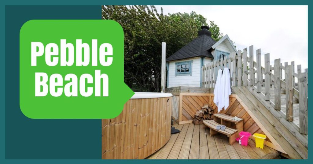 pebble beach inverness lodges with hot tubs the professional traveller