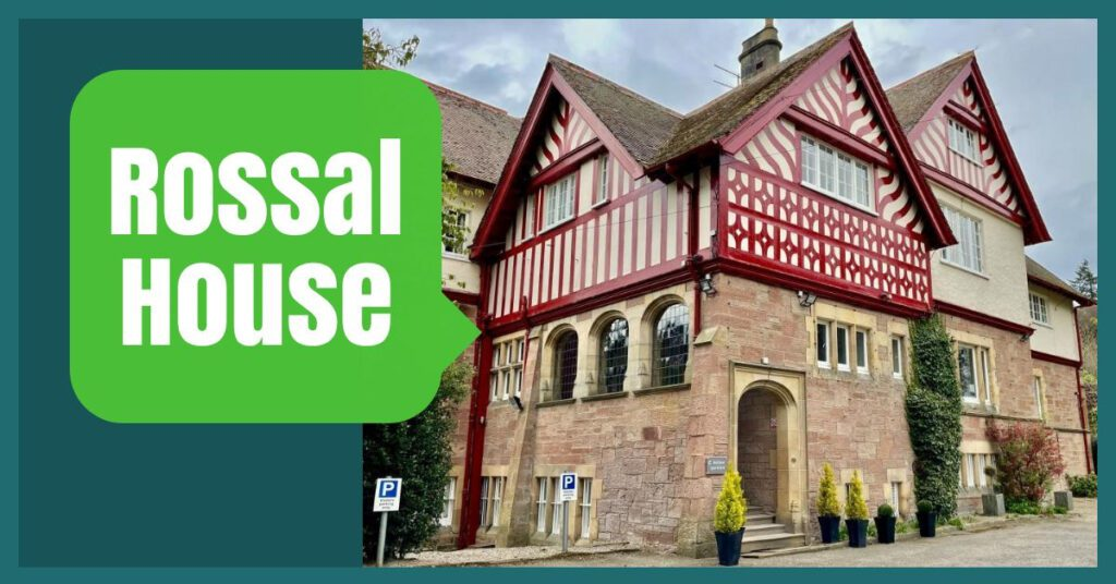 rossal house holiday cottages in inverness the professional traveller