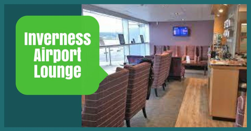 inverness airport lounge location the professional traveller