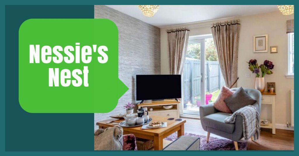 nessies nest the professional traveller dog friendly cottages inverness