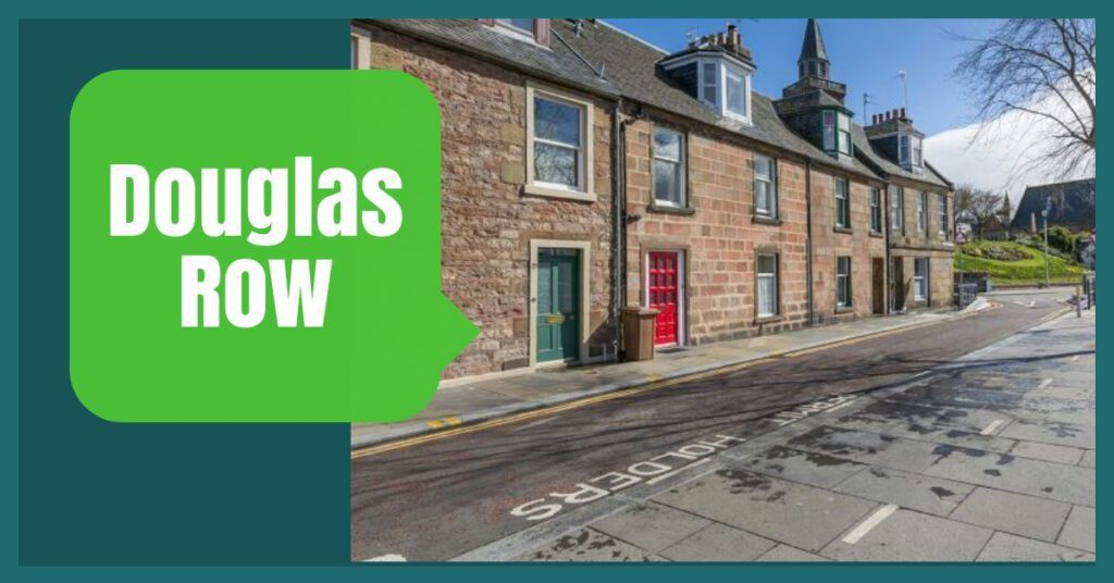 douglas row dog friendly holiday cottages inverness the professional traveller
