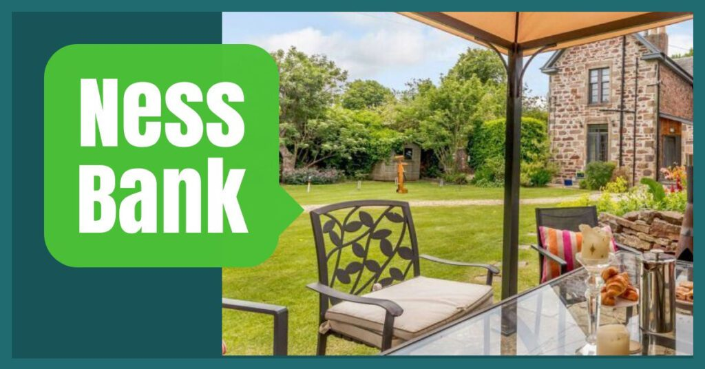 ness bank dog friendly cottages inverness the professional traveller