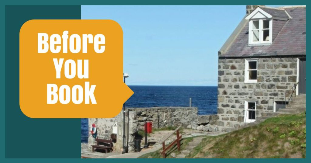 before you book self catering holiday tips the professional traveller