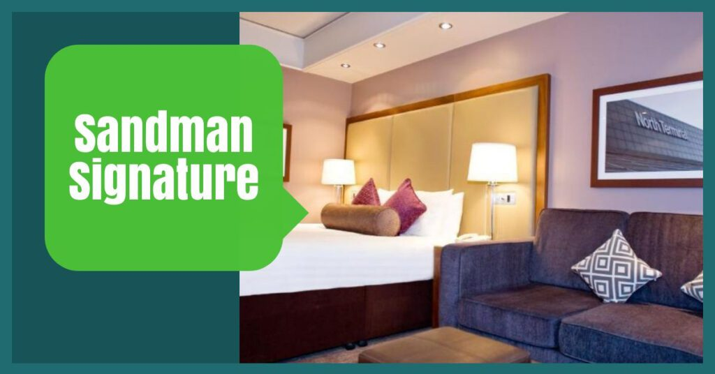 sandman signature cheap hotels near gatwick the professional traveller