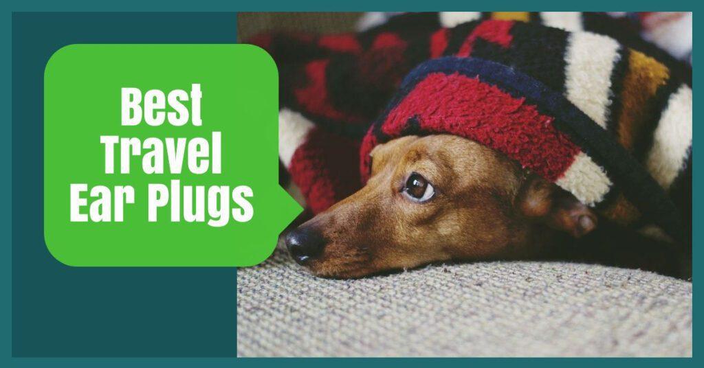 travel earplugs can't sleep the professional traveller