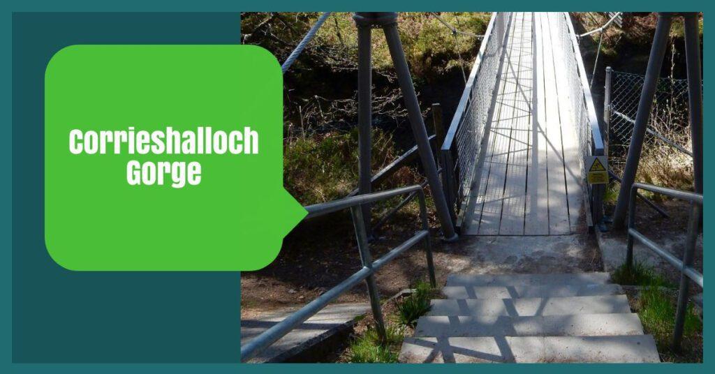 corrieshalloch scottish highlands road trip the professional traveller