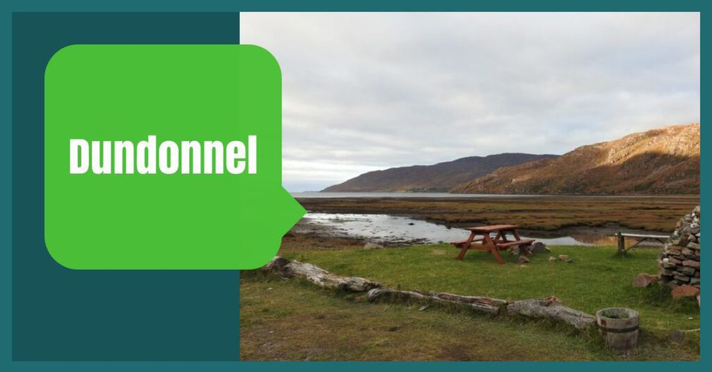 dundonnel scottish highlands road trip the professional traveller