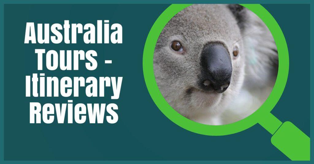 australia tours header image the professional traveller
