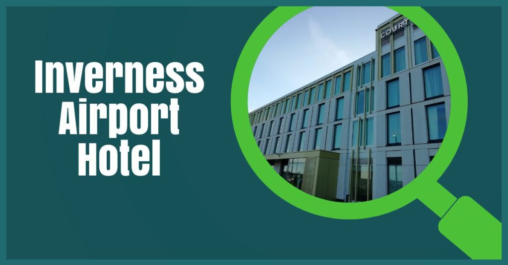 inverness airport hotel header image the professional traveller